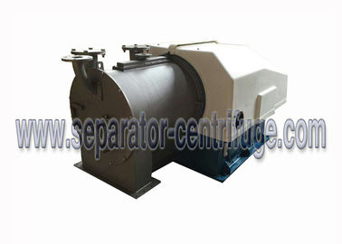 چین Automatic Two Stage Pusher Centrifuge Salt High Speed Centrifuge Snow Salt Ferrum Centrifuge تامین کننده