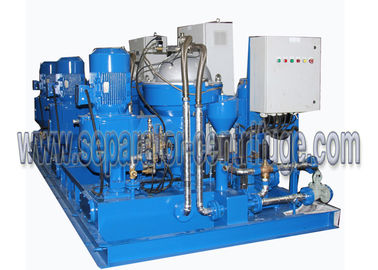 چین Module System Powerhouse Equipments Heavy Fuel Oil Treatment System تامین کننده