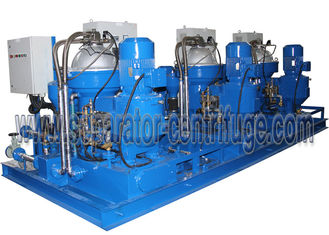چین HFO Treatment Module Power Plant Equipments Power Generating Station تامین کننده
