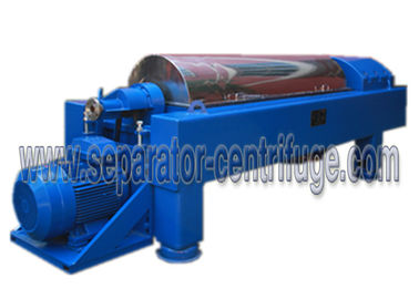 چین Automatic Continuous Popular Chemical Centrifuge Sludge Dewatering Decanter Dehydrator Centrifuge تامین کننده