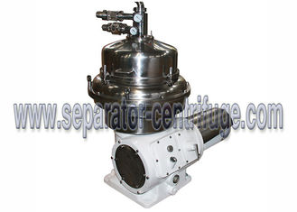 چین Three Phase Separator - Centrifuge For Coconut Milk Centrifugal Separators Cream تامین کننده