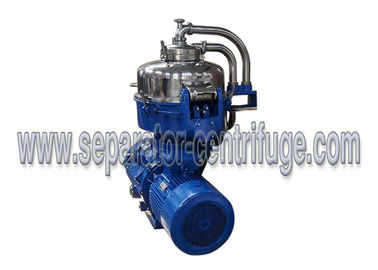 Cassava Corn Wheat Starch Stack Separator - Centrifuge / Stainless Steel Starch Separator