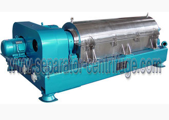 چین Dewatering Machine Automatic Chemical Centrifugal Decanters Sludge Sewage تامین کننده