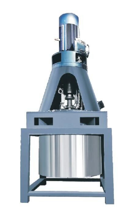 Vertical Top Suspended Peeler Centrifuge Machine For Dextrose Glucose