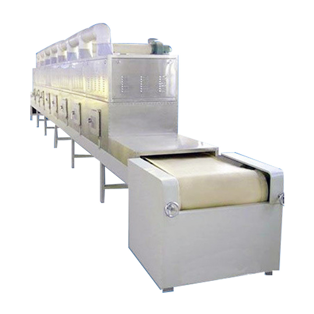 Peony Conveyor Belt Dryer Equipment