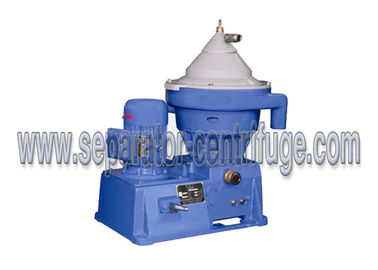 چین Disc Separator For Fuel Oil Handling Sysytem , Two Phase Separator توزیع کننده