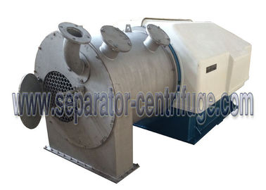 چین High Efficiency Salt Centrifuge Machine Continuous Salt Pusher Centrifuge Separator توزیع کننده