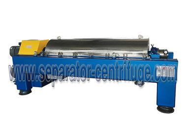 LSS Screw Conveyor Wastewater Treatment Plant Equipment , 25 m3 / h Beer Sludge