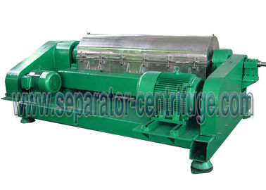 چین Model PDC Chemical Separator - Centrifuge Titanium Centrifuge for Carbonate کارخانه