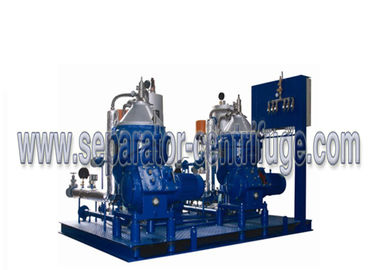 چین Self Cleaning HFO & LO Treatment Power Plant Equipments with High Cost Performance توزیع کننده