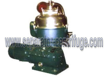 چین Peony Starch Separator With High Speed And Continuous Nozzle Discharge کارخانه