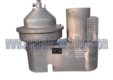چین High Performance Disc Beer Separator - Centrifuge With Pressure Keeping System کارخانه